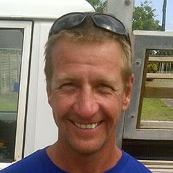 Keith Rossouw